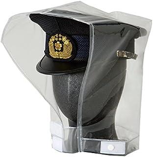 Nadalless 透明大兜帽 防雨罩 透明 均码 轻便 300
