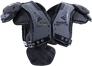 Riddell Power Amp 青少年棒球肩垫