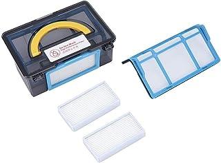 Tarente 吸尘器配件防尘箱过滤器替换件适用于 Ilife V3 V3S V3L V3S PRO