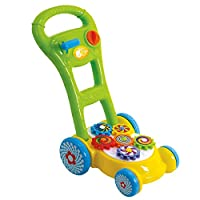 Playgo 小齿轮割草机