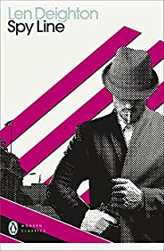 Spy Line (Penguin Modern Classics) (English Edition)