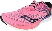 Saucony Kinvara 9 女士跑步鞋