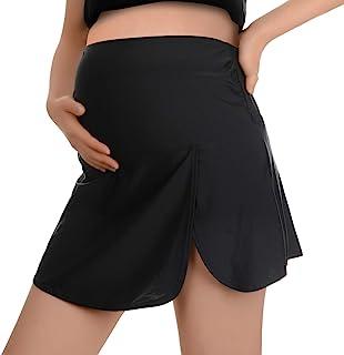 DAYU 女式孕妇分体式泳衣,加大码孕妇泳衣
