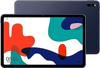 华为 MatePad 10.4 英寸 2K FullView 平板电脑 - Kirin 810,4 GB RAM,64 GB ROM,7250 mAh,四扬声器,EMUI 10.1(基于 Android 10.0),Wi-Fi,灰色