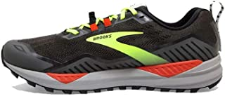 Brooks Cascadia 15 男士跑鞋