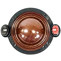 Seismic Audio SA-DR9-8 Ohm 替换隔膜 - 兼容 Selenium D250-X Horn 驱动程序