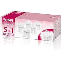 BWT 镁 814335 卡式胶筒 亚克力椭圆 白色 高 11.5 厘米 x 宽 30 厘米 x 深 11 厘米 5 件…