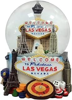 拉斯维加斯雪球雪球形-65MM- 雪球 - 欢迎来到神话般的拉斯维加斯