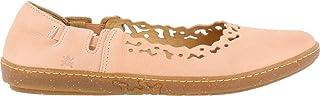 El Naturalista 女士 N5308 Pleasant Candy/oral 浅口芭蕾舞鞋