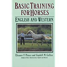Basic Training for Horses (Doubleday Equestrian Library) (English Edition)