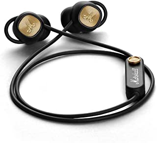 Marshall 马歇尔 Minor II 蓝牙耳机 - 黑色