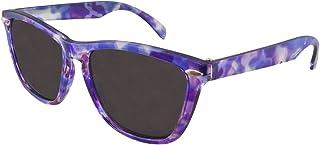 BABY Banz 海滩开车8freash 风格 | *** 防紫外线 | 时代4–10岁, 紫色