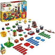 [Lego 乐高] 《马力欧》系列 关卡 专属冒险 71380