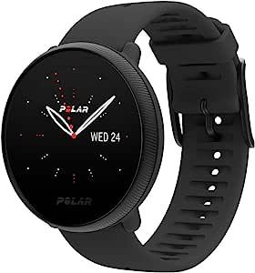 Polar Skate Co. Ignite 2 健身手表心率 GPS 活动追踪器,