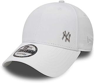 New Era 男士Mlb 940 带标识基础款纽约洋基队帽子