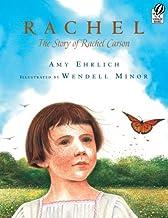 Rachel: The Story of Rachel Carson (English Edition)
