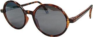 SPICE OF LIFE 儿童眼镜 防紫外线 儿童时尚 圆头玳瑁 4-14岁 塑料框架 UV400切割 防紫外线 带收纳盒 SFKY1724