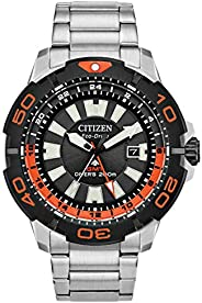 Citizen 西铁城 Promaster Diver 男式手表 BJ7129-56E