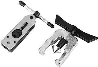 空气闪烁工具 - 抓取器削皮工具,带电感手柄,适用于铜铝不锈钢管