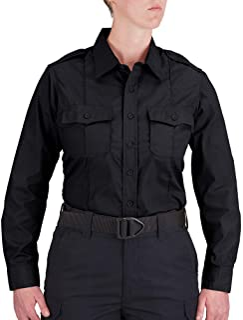 Propper 女式长袖衬衫