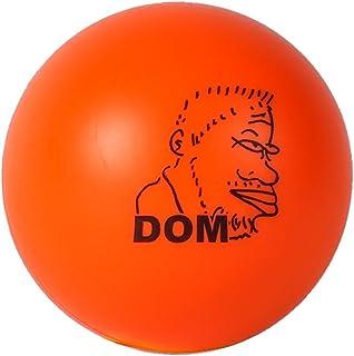 Dom Bike Polo 球,2 件装,橙色