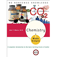Chemistry Made Simple: A Complete Introduction to the Basic…