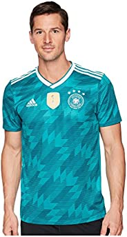 adidas 阿迪达斯 男式 2018 德国客场球衣