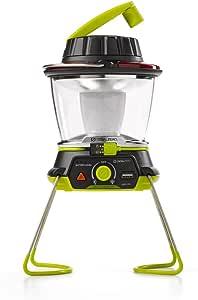 Goal Zero Lighthouse 400 灯笼和USB电源集线器