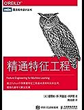 精通特征工程(图灵图书)