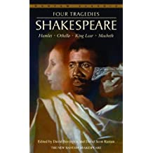 Four Tragedies: Hamlet, Othello, King Lear, Macbeth (Bantam Classic) (English Edition)