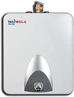 WaiWela WM-1.0 迷你水箱加热器,1.3 加仑