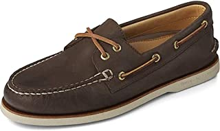 Sperry Top-Sider Men's Gold Authentic Original Boat Shoe 海外直邮 【亚马逊海外卖家】