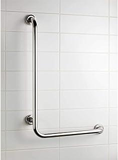 Winkel-Griff PMR 浴缸淋浴 90°,镀铬,光泽镀铬