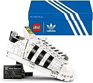 [Lego 乐高] 阿迪达斯 Originals Superstar 10282