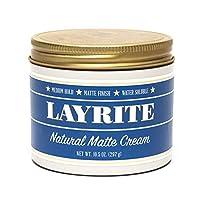 Layrite Natural Matte, 10.5 Ounce