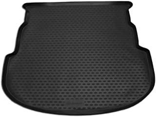 Element EXP.NLC.33.13.B12 定制贴合橡胶靴衬垫保护垫-马自达 6 站货车2007-2012,黑色