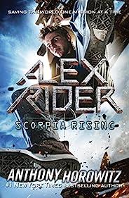 Scorpia Rising (Alex Rider Book 9) (English Edition)
