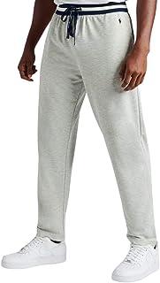 Polo Ralph Lauren 保罗拉夫劳伦男式迷你绒布修身睡裤