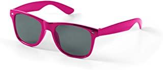 eBuyGB 中性款时尚飞行员太阳镜 UV400 防护假日海滩时尚遮光帘