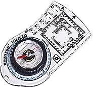Brunton TruArc10 底板指南针
