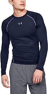 Under Armour 安德玛 男士UA HeatGear 功能性透气长袖衬衫
