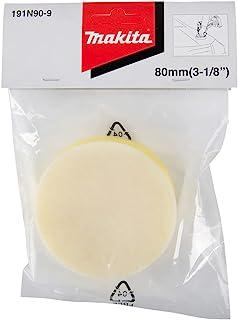 Makita 牧田 191N90-9 DPV300 海绵垫 黄色