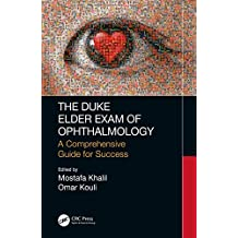 The Duke Elder Exam of Ophthalmology: A Comprehensive Guide for Success (English Edition)