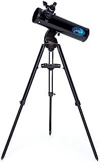 CELESTRON astrofi 130Wi-Fi 反射器无线体验 reflecting 望远镜,黑色(22203)