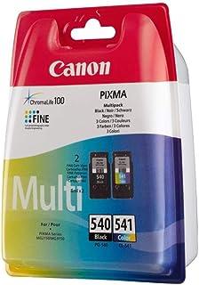 Canon 佳能 PG-540 + CL-541 墨盒