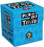 Cheatwell Games Quiz Cube Pick n Mix Trivia