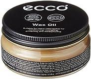 ECCO 中性成人蜡油鞋抛光油