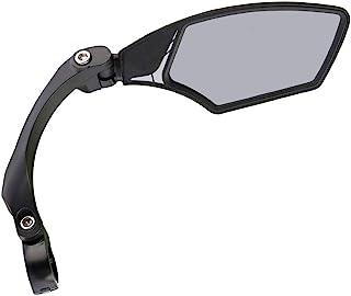 Mirage MR-K15 自行车镜,黑色