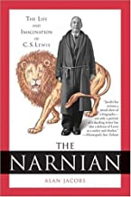 The Narnian: The Life and Imagination of C. S. Lewis (English Edition)