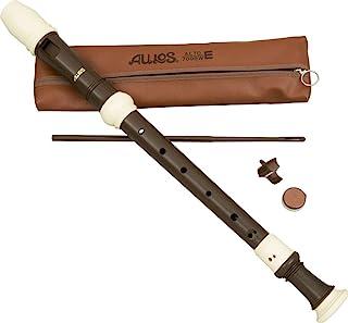 Aulos Aulos 课堂录音笔 3 件套英式木纹饰面 A709Bw